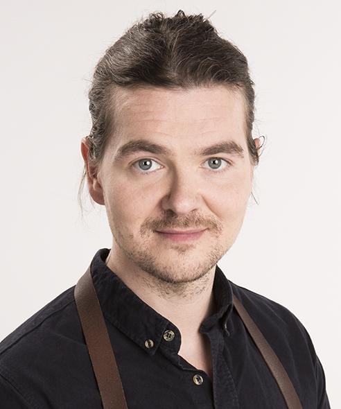 Joakim Ljungblad